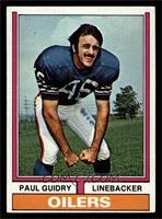 Paul Guidry [EXMT]