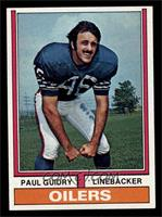 Paul Guidry [NM]