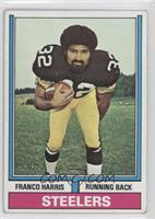 Franco Harris [Good to VG‑EX]