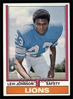 Levi Johnson [EX]