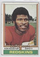 Ken Houston