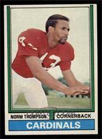 Norm Thompson [EXMT]