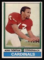 Norm Thompson [EX]