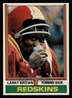 Larry Brown [NMMT]