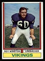 Roy Winston [EXMT]