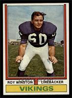 Roy Winston [NM]