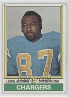 Lionel Aldridge [Good to VG‑EX]