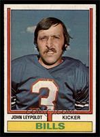 John Leypoldt [EX]