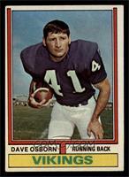 Dave Osborn [EX]