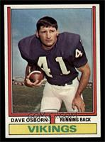 Dave Osborn [NM MT]