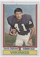 Dave Osborn
