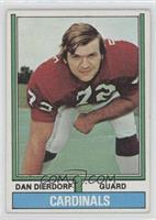 Dan Dierdorf [Good to VG‑EX]