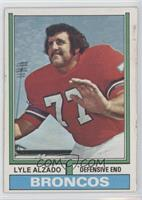 Lyle Alzado [Poor to Fair]
