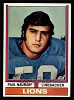 Paul Naumoff [EXMT]