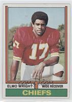 Elmo Wright