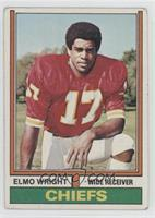 Elmo Wright [Good to VG‑EX]