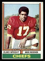 Elmo Wright [EX]