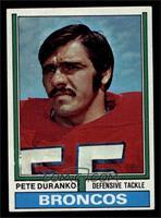 Pete Duranko [EXMT]