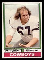 Pat Toomay [EX]