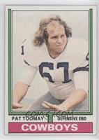 Pat Toomay