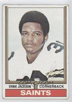 Ernie Jackson [GoodtoVG‑EX]