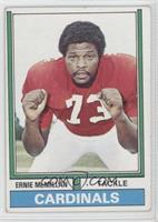Ernie McMillan [GoodtoVG‑EX]