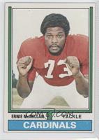 Ernie McMillan