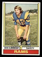 Dave Elmendorf [EX]