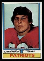 John Hannah [NM]