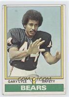 Garry Lyle