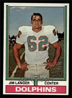 Jim Langer [NM]