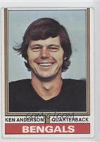 Ken Anderson [GoodtoVG‑EX]