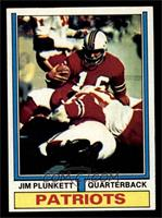 Jim Plunkett [NM MT]
