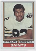 Bob Pollard