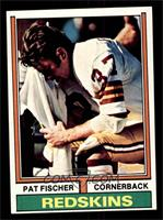 Pat Fischer [NM]