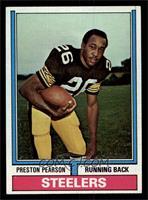 Preston Pearson [NM]
