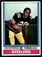 Preston Pearson [EXMT]