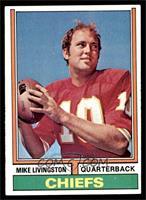 Mike Livingston [EX]