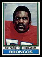 Don Parish [EXMT]