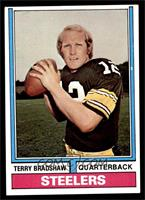 Terry Bradshaw [NM MT]