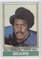 Wally Chambers
