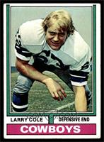 Larry Cole [EX]