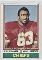 Willie Lanier