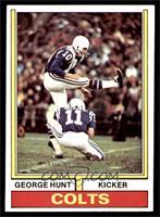 George Hunt [NMMT]
