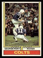 George Hunt [NM]