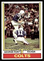 George Hunt [EX]