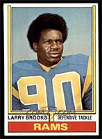 Larry Brooks [NM]