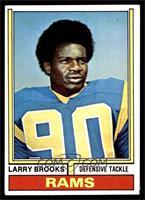 Larry Brooks [EXMT]