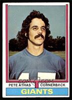 Pete Athas [EX]