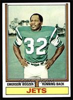 Emerson Boozer [NM]